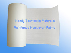 Nonwoven Reinforced